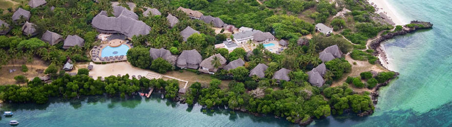 Malindi Tourist Attractions Hotels, Beach Resorts