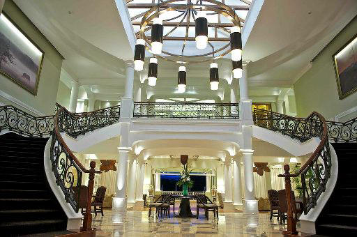 Hemingways Hotel Nairobi, Best Offers,  Price, Rate, Booking, Conference facilities