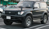 hire toyota prado, 4x4, 4wd rental entebbe and kampala airport